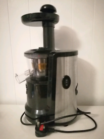 Cold press | Juicers for Sale | Gumtree