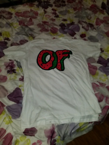 Odd future watermelon tee XL
