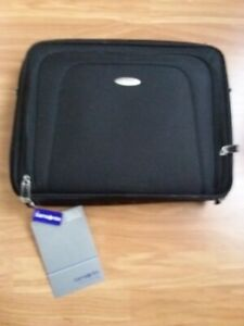 "15"" samsonite laptop computer carry case"