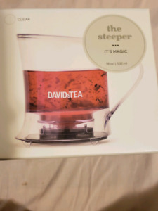 David's Tea - Tea Steeper