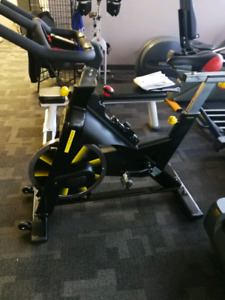 Livestrong spinning cycle