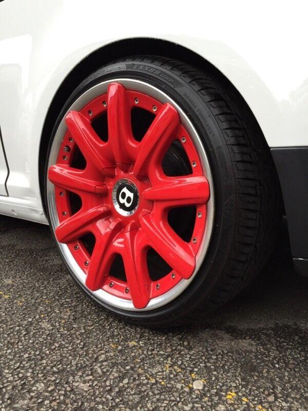 Bentley Tyre Batam on