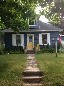 Furnished House For Rent Nov1 to Jun 1