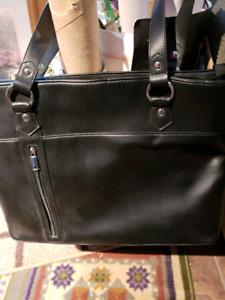 Lap tap bag/purse
