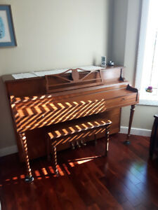 Piano For Sale - Good Condition