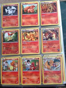 Pokemon huge card collection for sale Peterborough Peterborough Area image 5