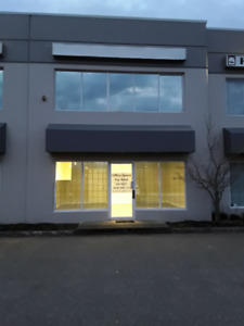 Office space for rent/lease