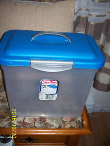 two containers for sale