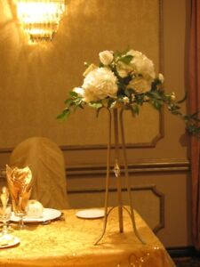 Centerpiece Stands for sale - 23 inch high