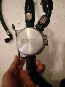 Moroso catch can oil separator