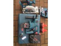 24 volt Bosch tools