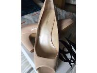 Nine West shoe