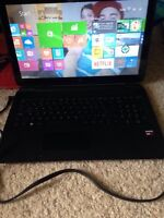 Laptop for sale and tablet