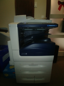 Xerox WorkCentre 7545 - For Sale