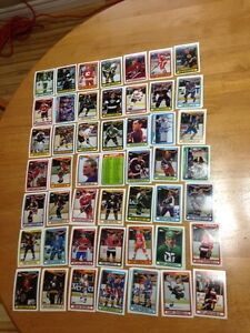 For Sale: Topps 1990-91 Hockey Cards (Lot of 271 Cards) Sarnia Sarnia Area image 2