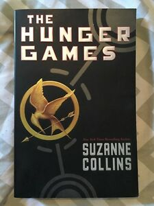 The Hunger Games Paperback