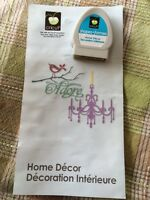 Cricut Home Decor Cartridge
