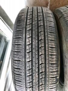 4 tires 225/65R17