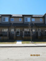 Beautiful townhouse style condo in Willowgrove