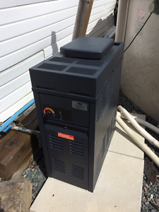 FOR SALE – RAYPAK 106A GAS POOL HEATER