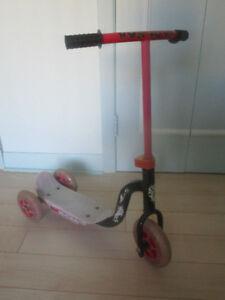 Trottinette KIDCOOL 3 roues