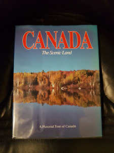All about Canada 3 books pictures and info about CANADA