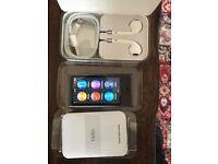 Apple iPod nano