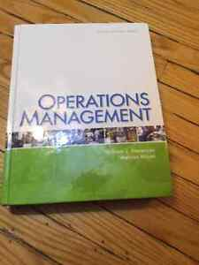 Ryerson GMS401 - Operations Management