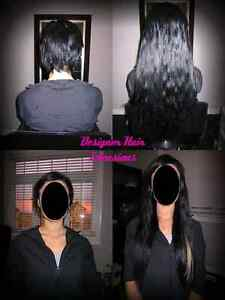 Fusion Hair Extensions (High quality euro hair) Kitchener / Waterloo Kitchener Area image 5