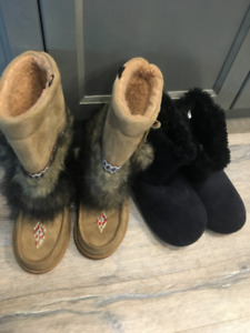 d47491ae1db Ugg Boots Size 5 | Kijiji in Edmonton. - Buy, Sell & Save with ...