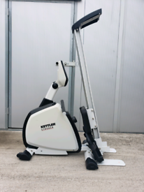 FREE DELIVERY - Kettler Rowing machine