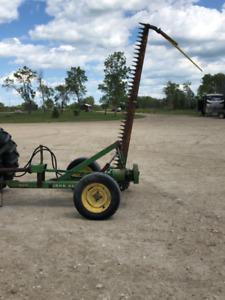John Deere Parts | Kijiji in Winnipeg  - Buy, Sell & Save with