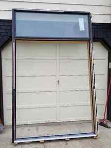 french door and frame package