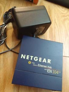 Networking Hub