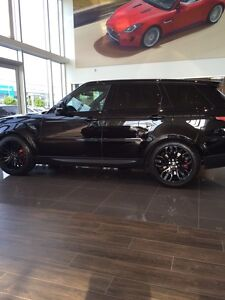 Mags 21 pouces Range Rover