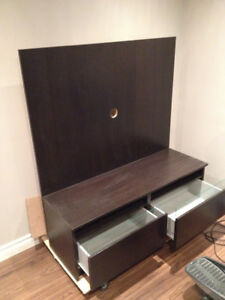 Ikea Benno TV Bench