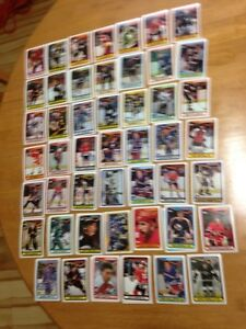 For Sale: Topps 1990-91 Hockey Cards (Lot of 271 Cards) Sarnia Sarnia Area image 3
