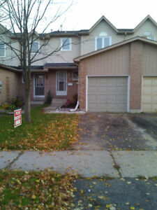 Bowmanville Townhouse for Rent