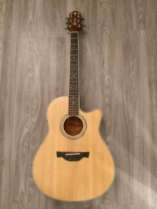 Crafter Romance Plus Acoustic Guitar