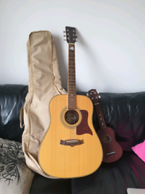Acoustic guitar Tanglewood TW-115ST