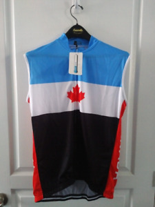 Cycling jersey - brand new