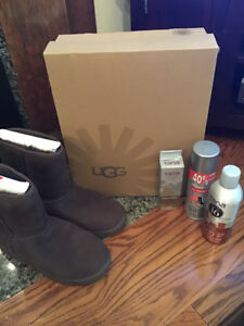 Brand new Women's Size 9 UGG Boots