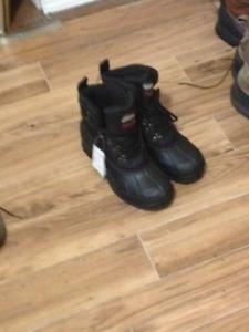 Brand New Never Worn Winter Waterproof Boots.