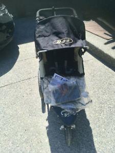Bob revolution stroller package