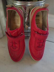 Girls George Shoes Size 3.5
