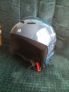 Ski helmet youth, xs 50-51