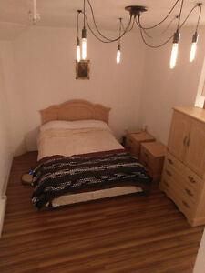 Loft / studio centre ville montreal 850$