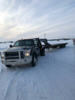 Vehicle, Equipment transportation and Hot shot load in SK and AB