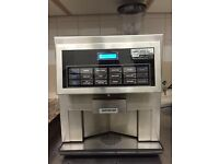 HLF 3600 Bean To Cup Coffee Machine