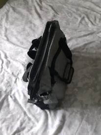 Changing Bag and mat